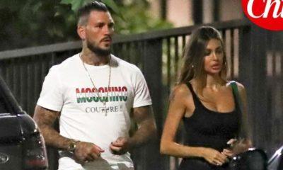 Daniele Scardina Cristina Buccino