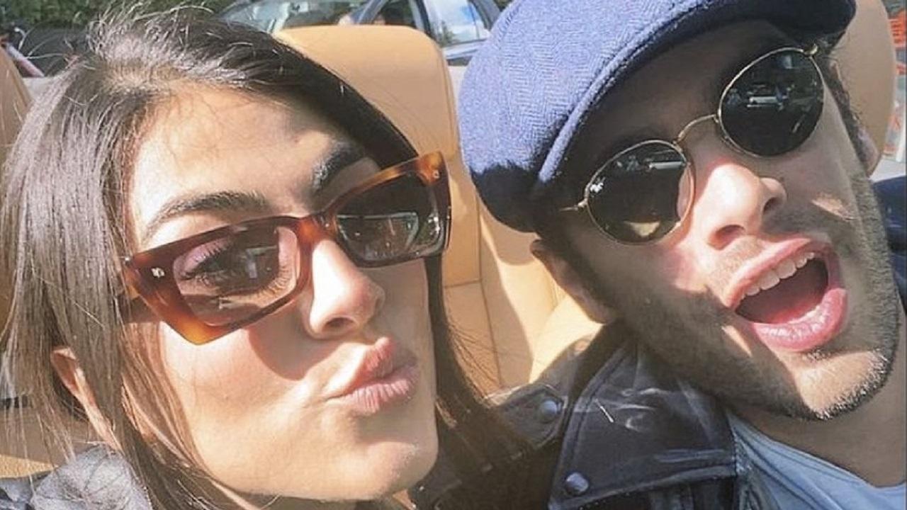 Giulia-salemi-stefano-sala-selfie