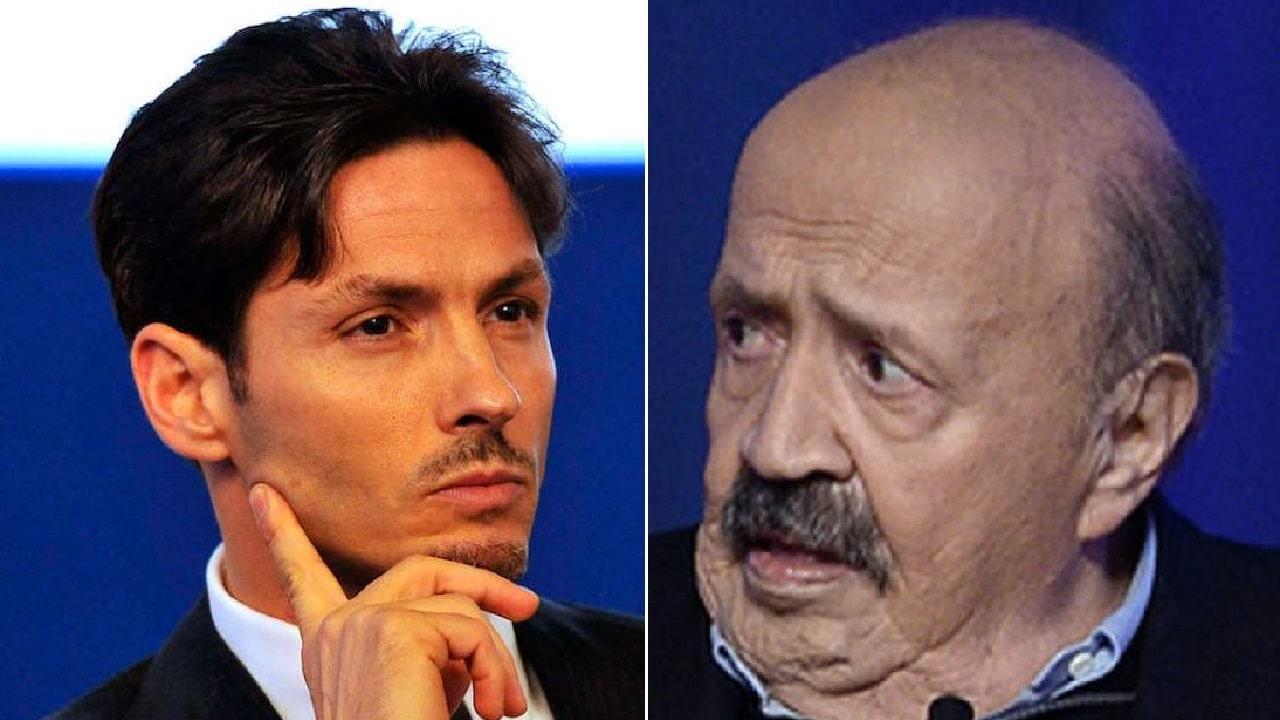 Berlusconi scrive a Costanzo