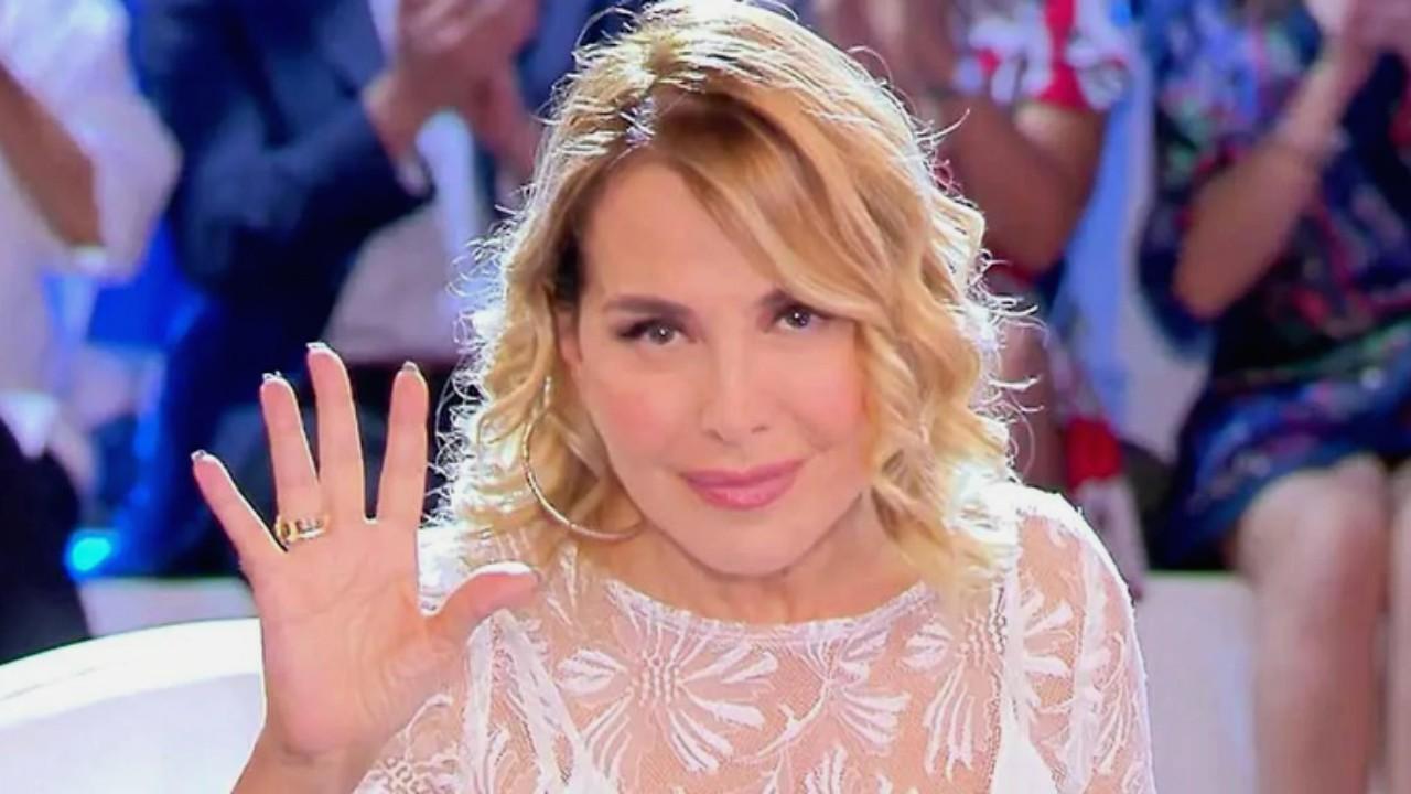 Barbara D'Urso pomeriggio 5 data inizio stagione 2021/2022