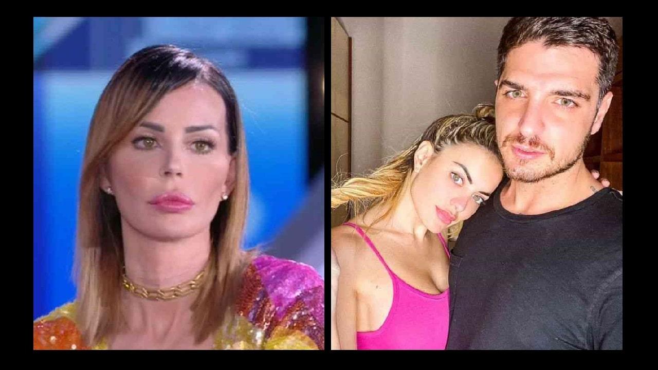 Favoloso e Elena Morali, rivelazioni su Nina