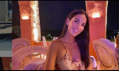 Paola Di Benedetto nuovo amore