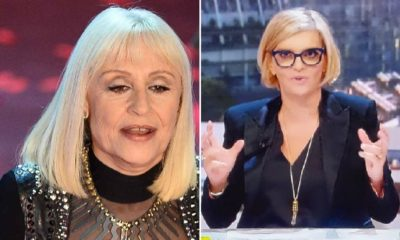 Carrà e Alessandra De Stefano, la storia di un'amicizia forte