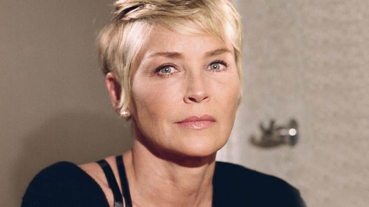 Sharon Stone, morto nipote