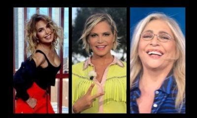 Barbara-d'Urso-Mara-Venier-Simona-Ventura-Intervista