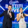 elisabetta gregoraci quarta puntata battiti live 2021