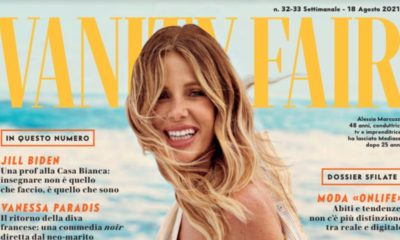 vanity fair cover alessia marcuzzi