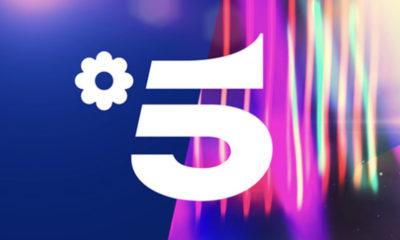 ascolti tv canale 5