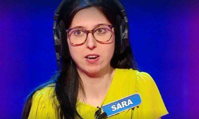 Sara Vanni reazione a catena