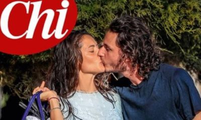 Charley Vezza in love con Giorgia