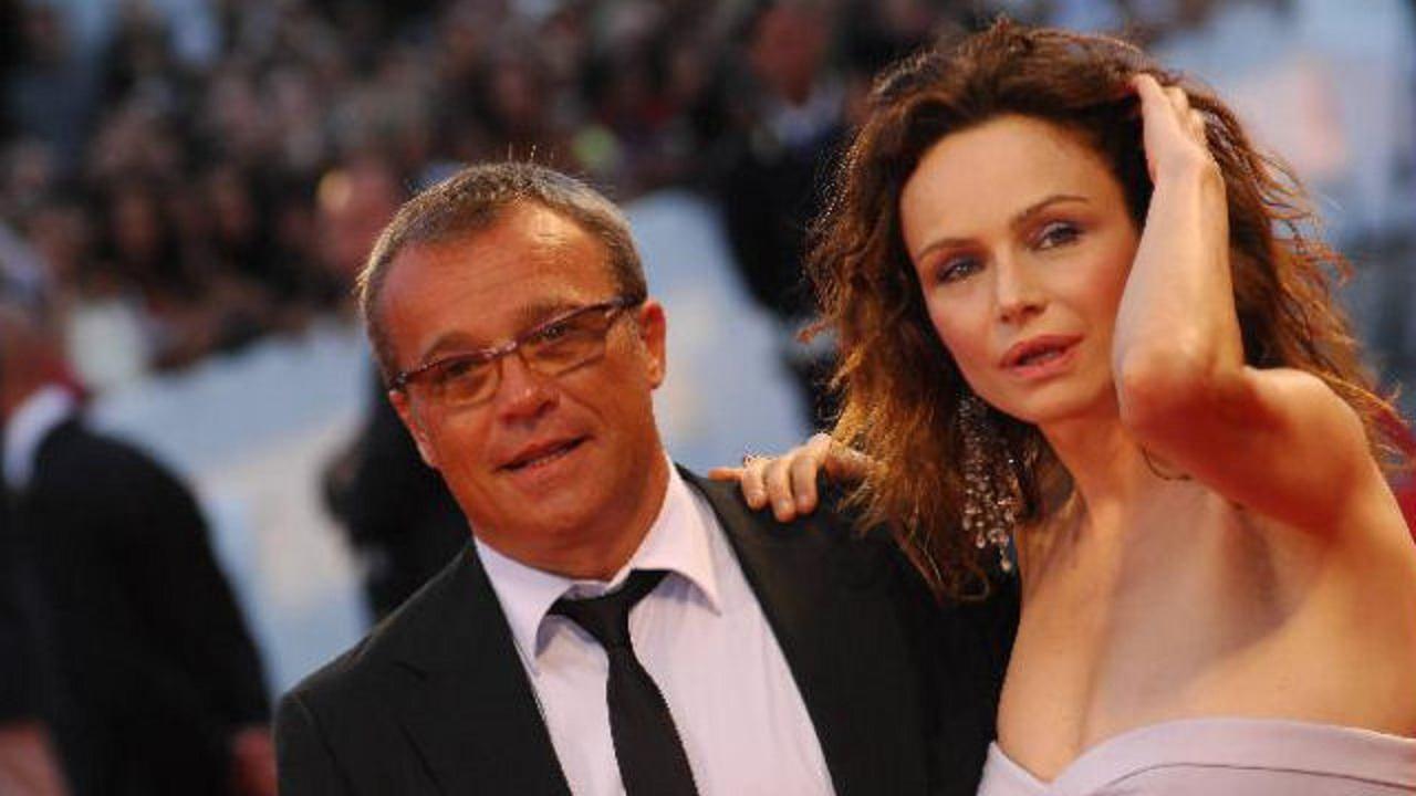Francesca Neri stop cinema