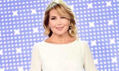 Barbara D'Urso fidanzata