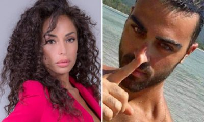 Raffaella Fico e i dettagli sulla relazione con il fidanzato