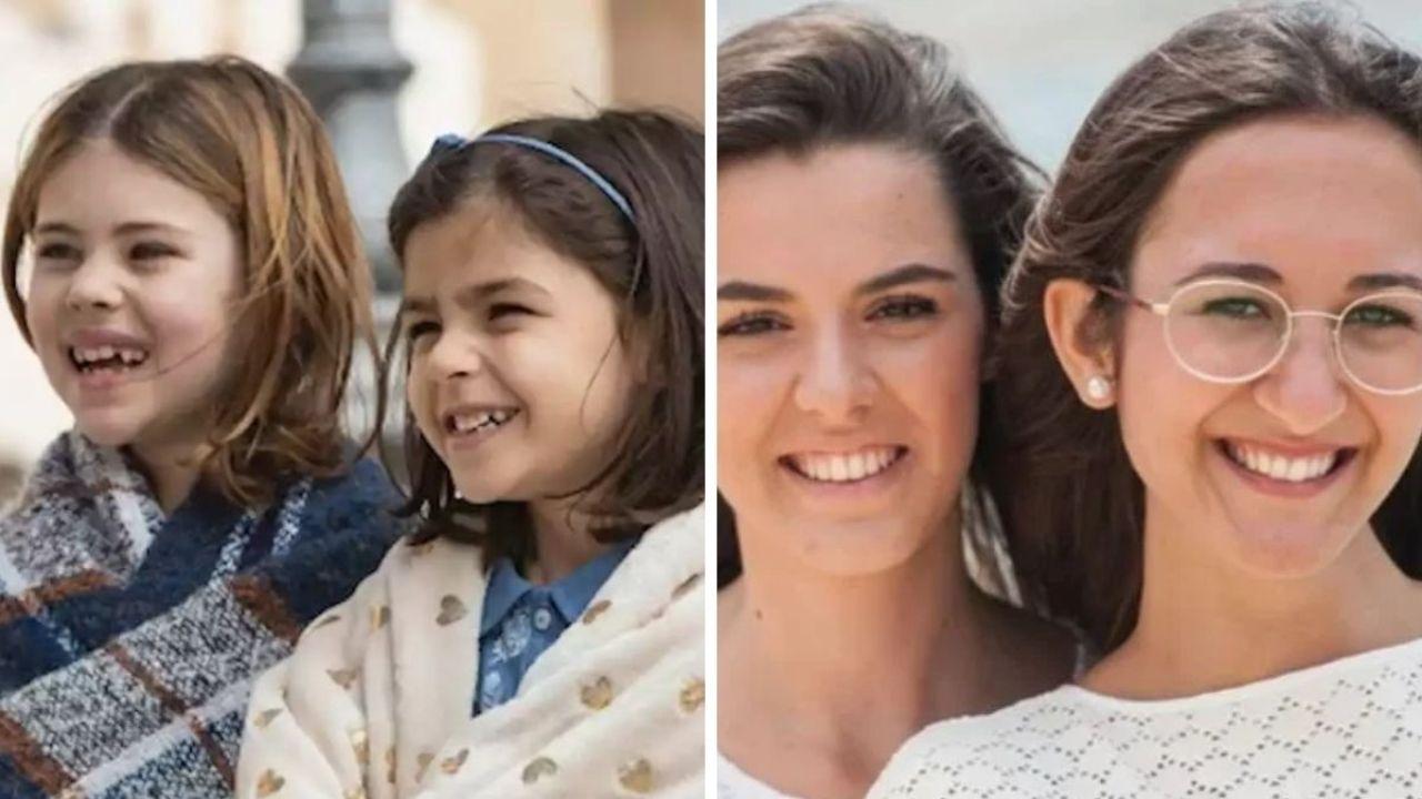 storia vera sorelle per sempre