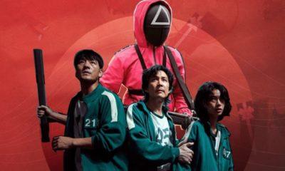 serie tv squid game